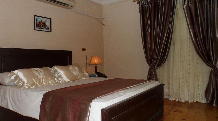 Star Plaza Guesthouse And Apartments-9 من 20 الصور