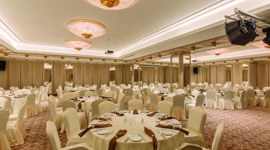 Ramada Hotel & Suites İstanbul Golden Horn-7 of 25 photos