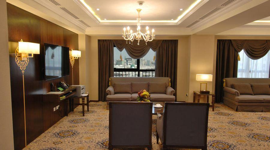 Taiba Madinah Hotel -28 of 37 photos