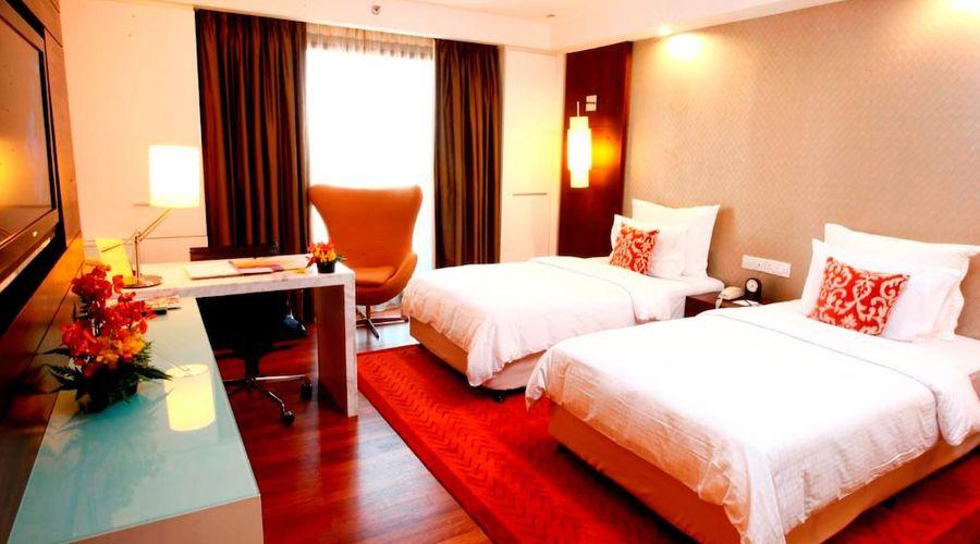 فندق سيري باسيفيك كوالالمبور-27 من 30 الصور