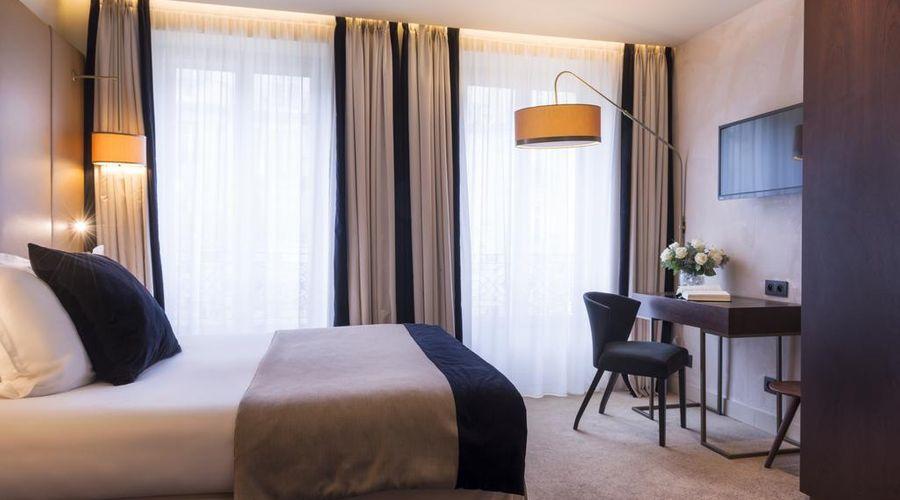 Hotel La Bourdonnais-7 of 26 photos