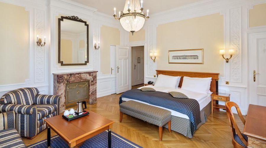 Austria Trend Hotel Astoria-10 of 35 photos