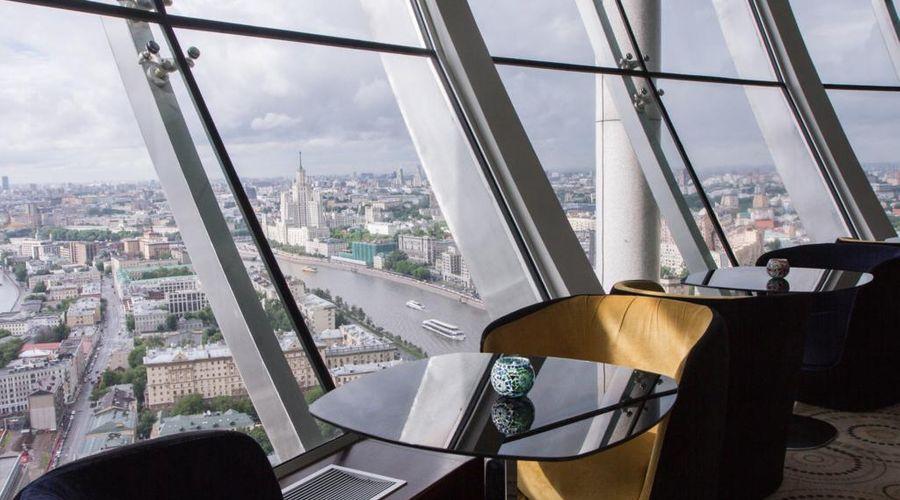 سويسهوتل كرازني هولمي موسكو-25 من 31 الصور