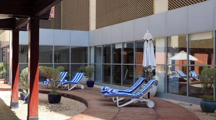 Radisson Blu Hotel, Riyadh-28 of 34 photos