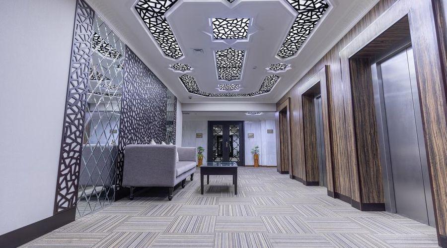 فندق حمدان بلازا صلالة-26 من 45 الصور