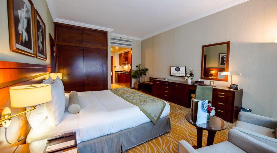 Majlis Grand Mercure Residence Abu Dhabi-10 of 30 photos