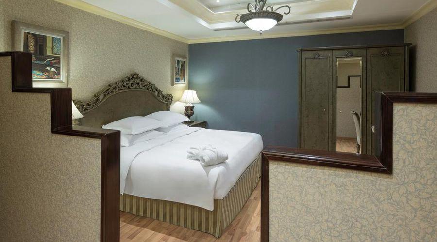 فندق أمجاد الأجنحة الملكية-2 من 25 الصور