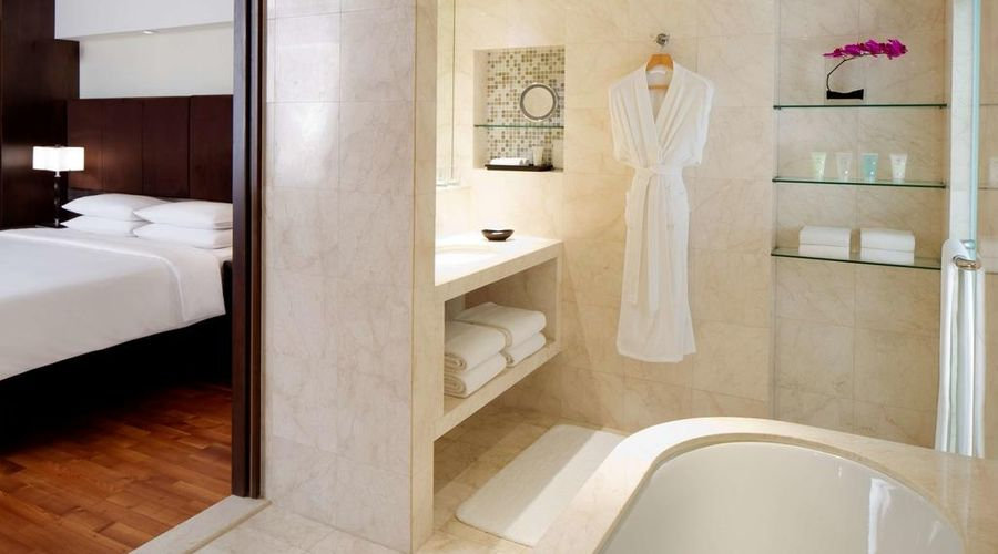 Hyatt Regency Dubai - Corniche-20 of 35 photos