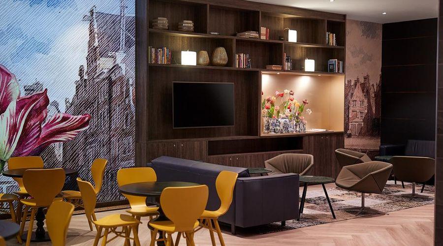 Inntel Hotels Amsterdam Centre-3 of 34 photos
