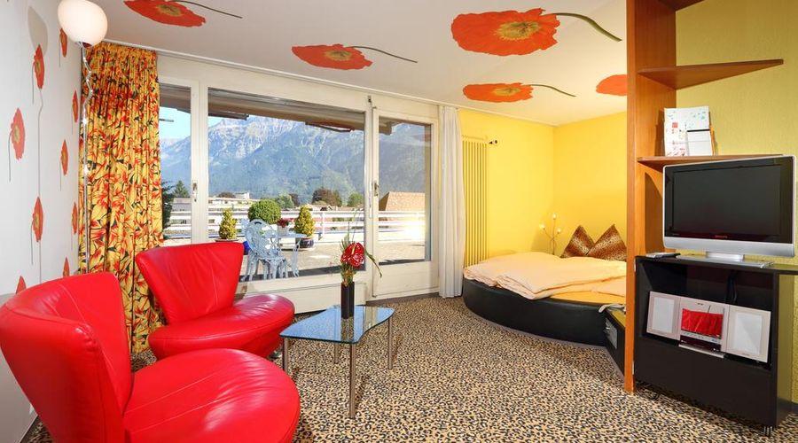 Stella Swiss Quality Hotel-6 of 40 photos