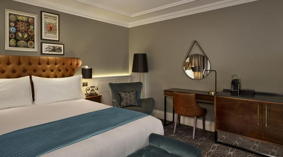 Doubletree by Hilton Hotel London- Kensington-9 of 30 photos