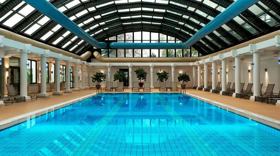 Sheraton Ankara Hotel & Convention Center-36 of 37 photos
