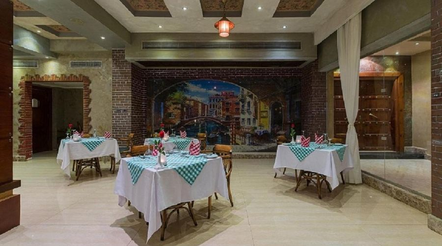 Gravity Hotel & Aqua Park Hurghada-6 من 30 الصور