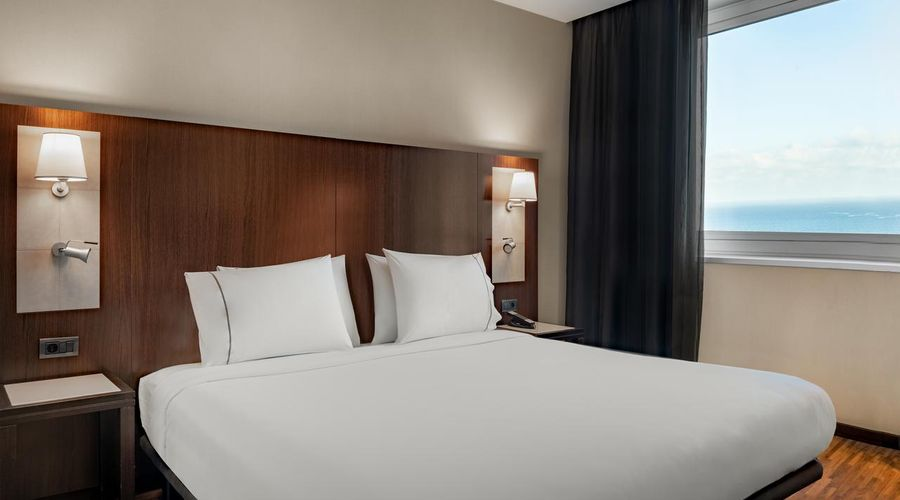 AC Hotel Barcelona Forum by Marriott-4 of 28 photos