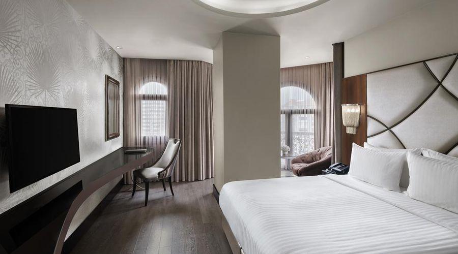 فندق بيز سيفاهير اسطنبول-24 من 35 الصور