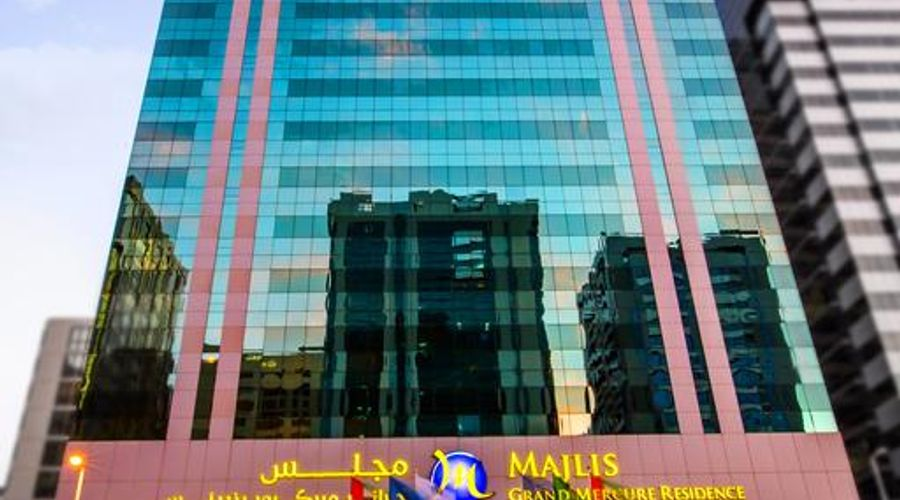 Majlis Grand Mercure Residence Abu Dhabi-1 of 30 photos
