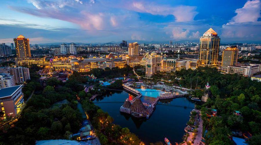 Sunway Resort Hotel & Spa-1 of 32 photos
