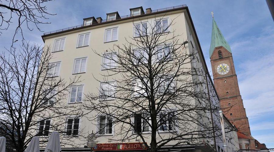 Hotel Der Tannenbaum-1 من 20 الصور