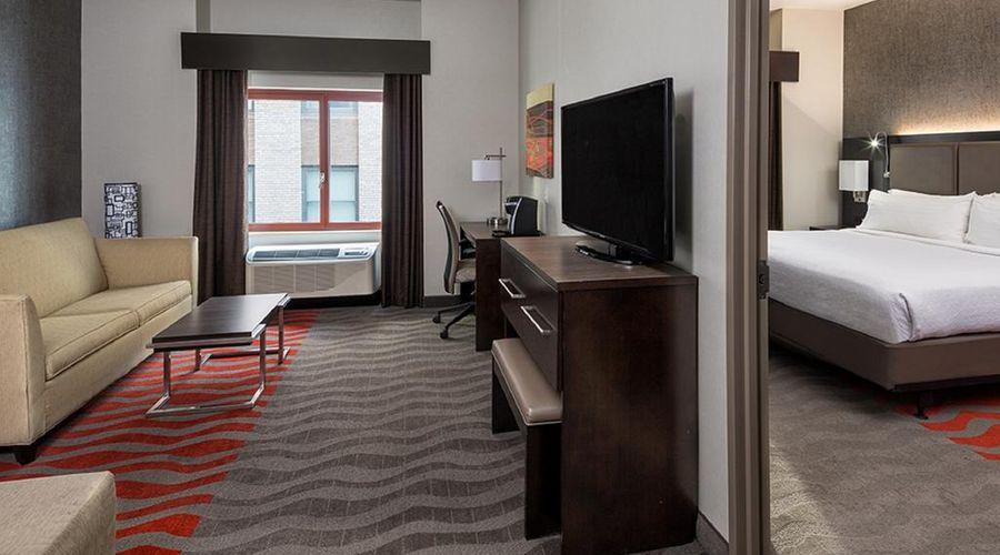 Holiday Inn Manhattan-Financial District-8 of 30 photos