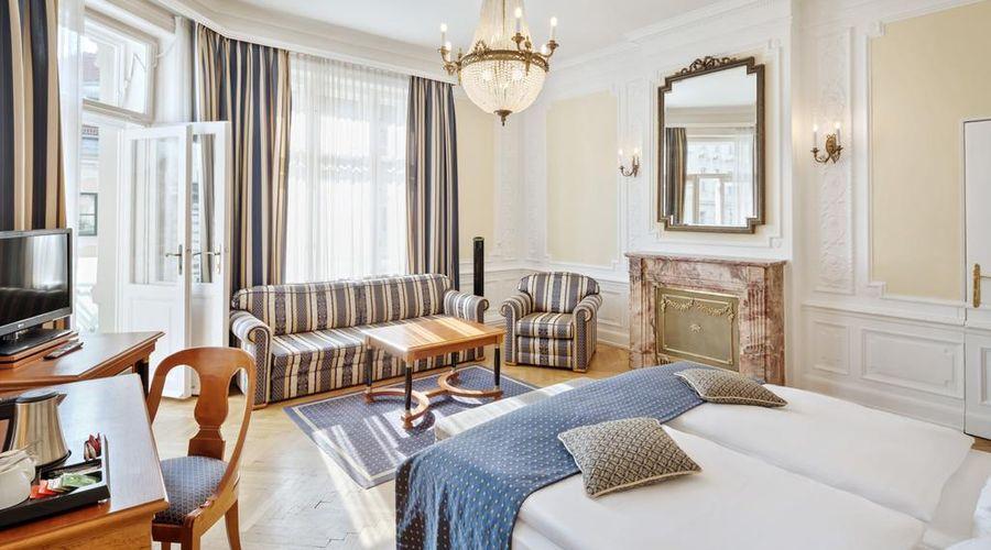 Austria Trend Hotel Astoria-7 of 35 photos