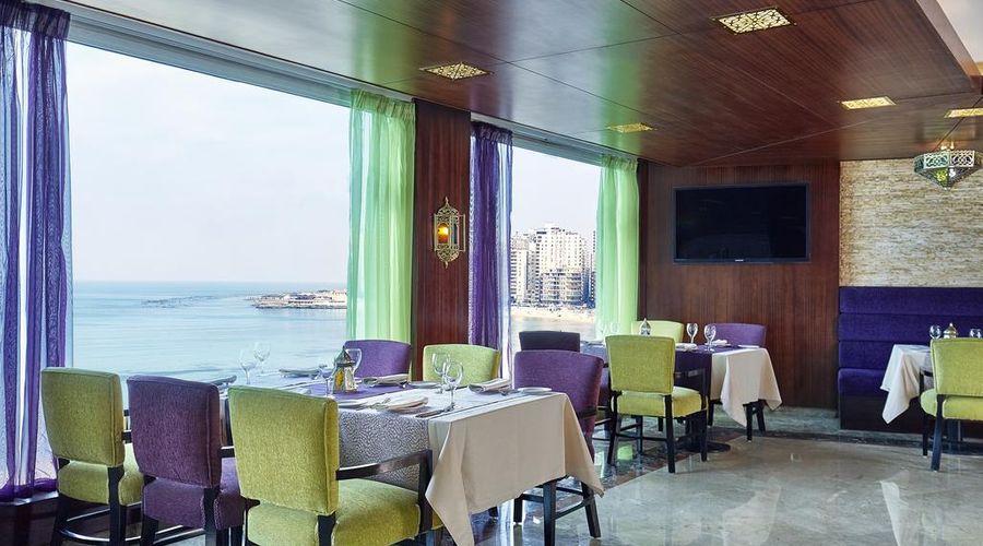 Hilton Alexandria Corniche-26 of 40 photos