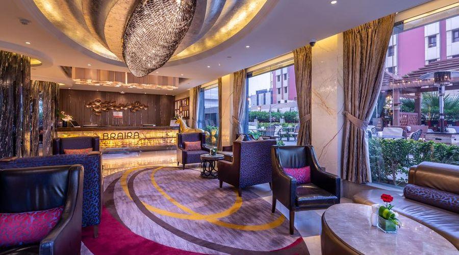 فندق بريرا - العليا -1 من 30 الصور