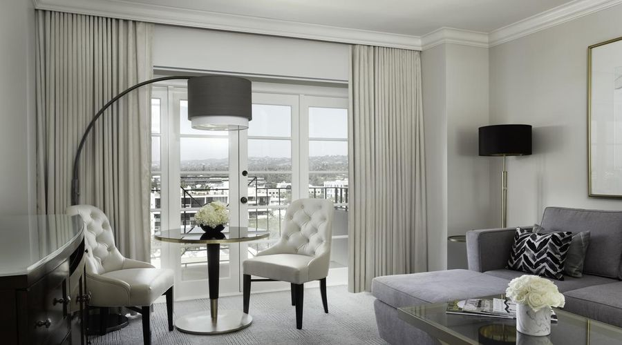 فندق فور سيزونز لوس أنجليس في بيفرلي هيلز-20 من 30 الصور