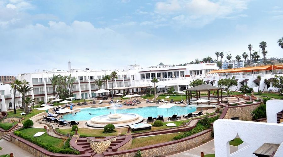 Casablanca Le Lido Thalasso & Spa-23 of 40 photos