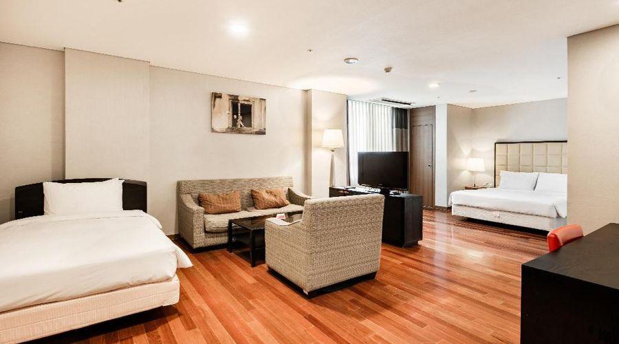 Ramada Hotel & Suites by Wyndham Seoul Namdaemun-4 of 25 photos