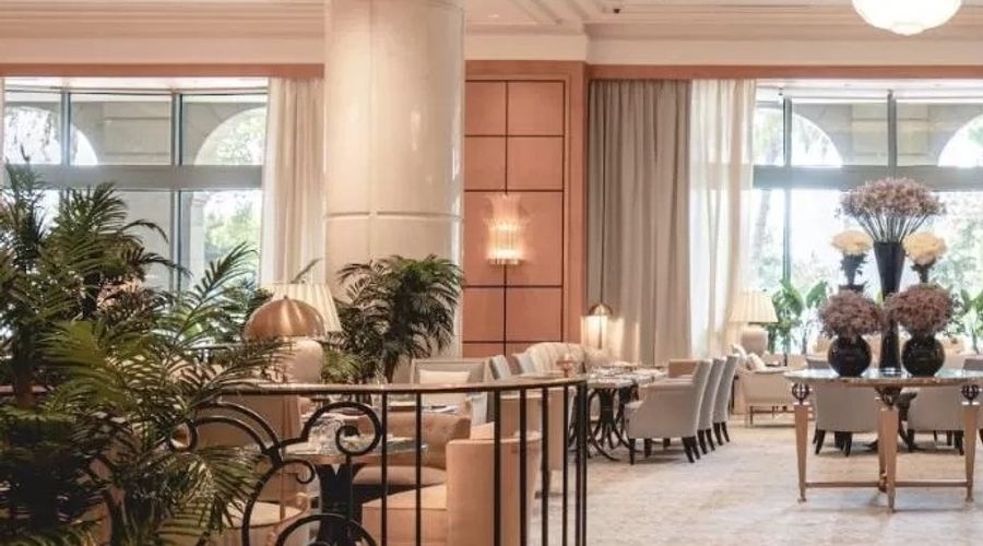 فندق فورسيزونز القاهرة نايل بلازا-20 من 30 الصور