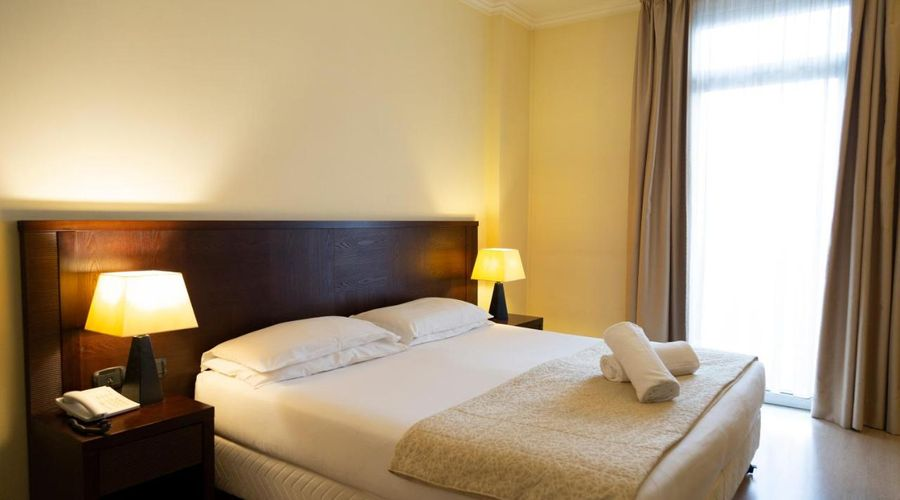 فندق لا ميلا-18 من 34 الصور