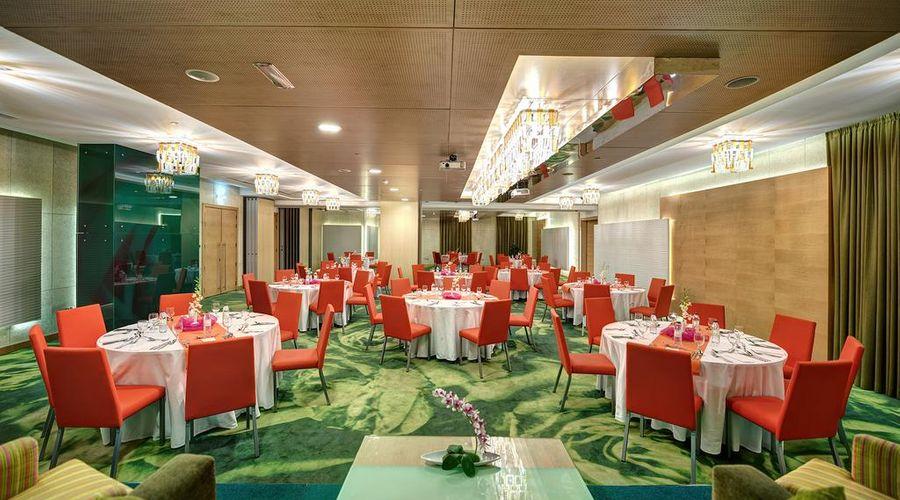 Al Khoory Executive Hotel, Al Wasl-25 of 41 photos