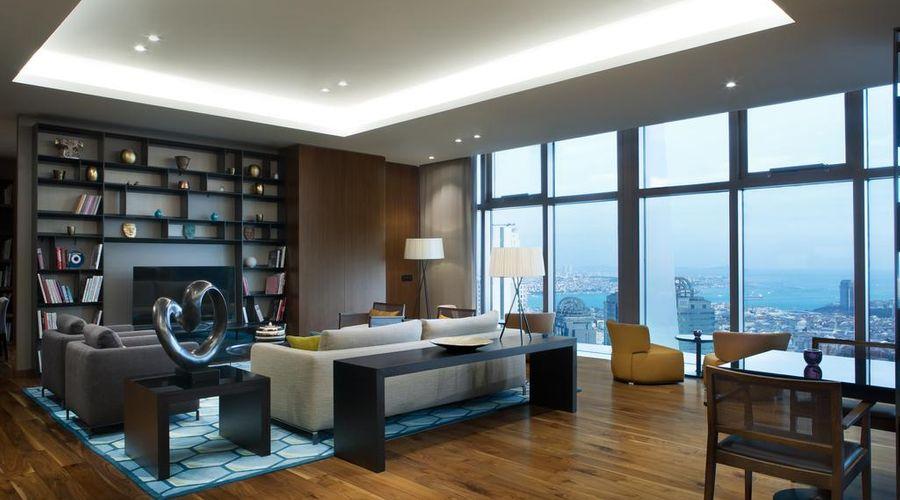 Istanbul Marriott Hotel Sisli-1 of 30 photos