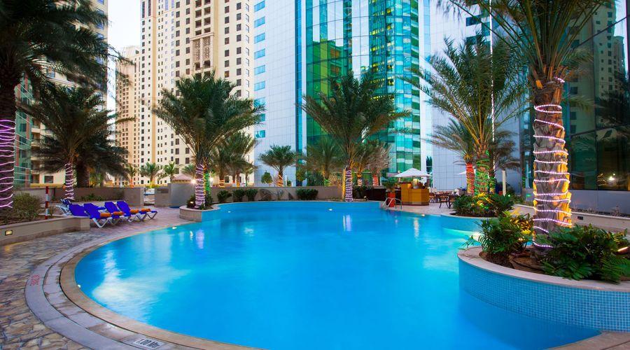 JA Oasis Beach Tower Apartments-5 of 19 photos