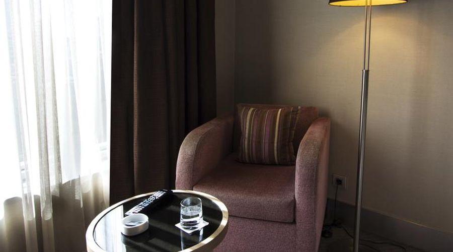 فندق أفانتجاردي ليفنت-13 من 40 الصور