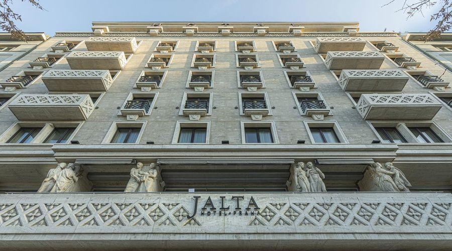 Jalta Boutique Hotel -2 of 28 photos
