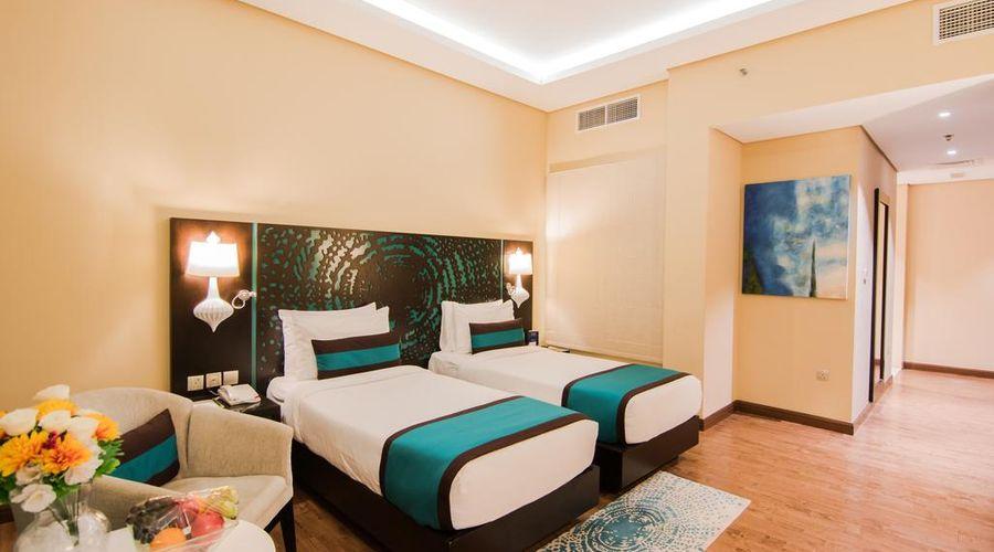 Signature Hotel Al Barsha-25 of 27 photos