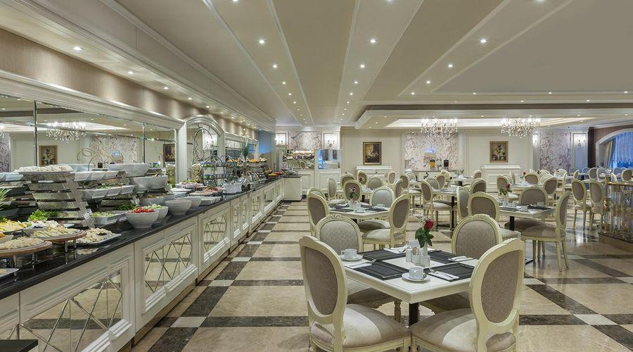 Elite World Istanbul Hotel-17 of 40 photos