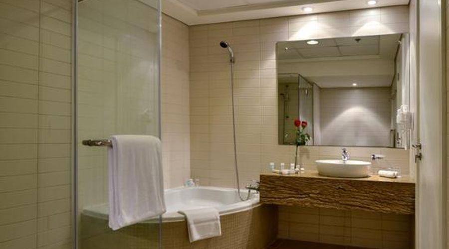 أوكس ليوا هايتس للشقق الفندقية-10 من 22 الصور