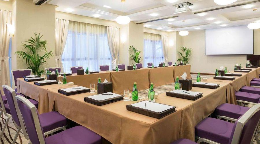 Majlis Grand Mercure Residence Abu Dhabi-16 of 30 photos