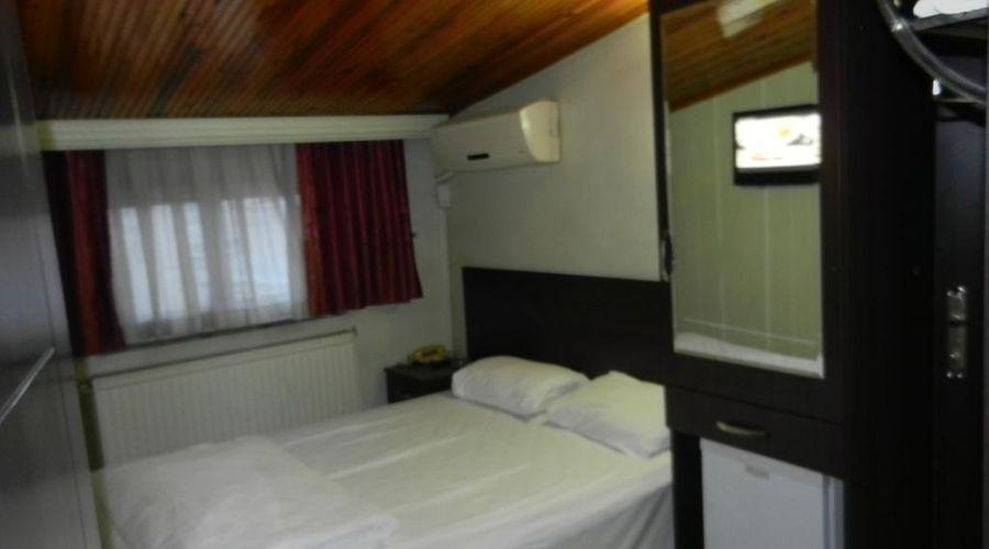 Cagri Hotel-25 من 35 الصور