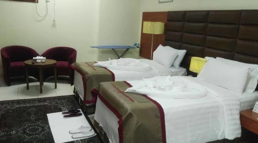 Cristal Al Aseel Hotel -8 of 40 photos