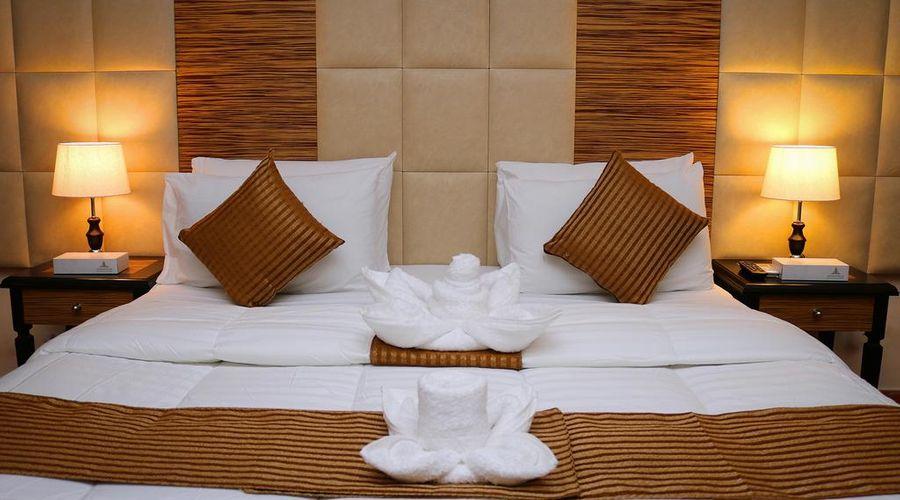 فندق نوازي أجياد-10 من 20 الصور