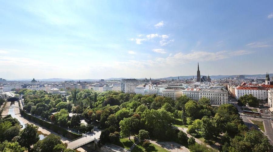 هيلتون فيينا-7 من 31 الصور