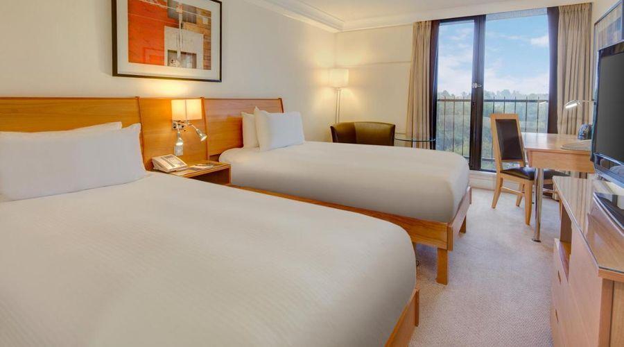 Hilton Birmingham Metropole Hotel-18 of 38 photos