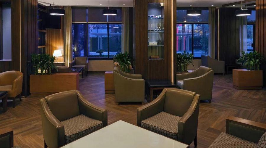 فندق وأبراج شيراتون الرياض-15 من 34 الصور