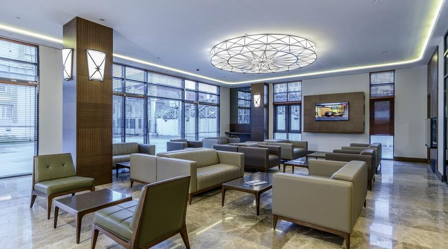 Nearport Hotel Sabiha Gokcen Airport-7 of 31 photos