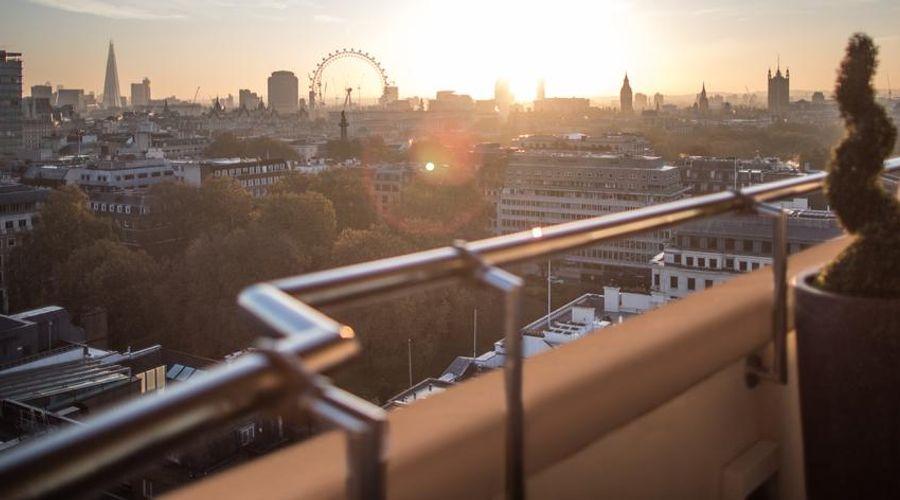 ذا كافينديش لندن-10 من 35 الصور