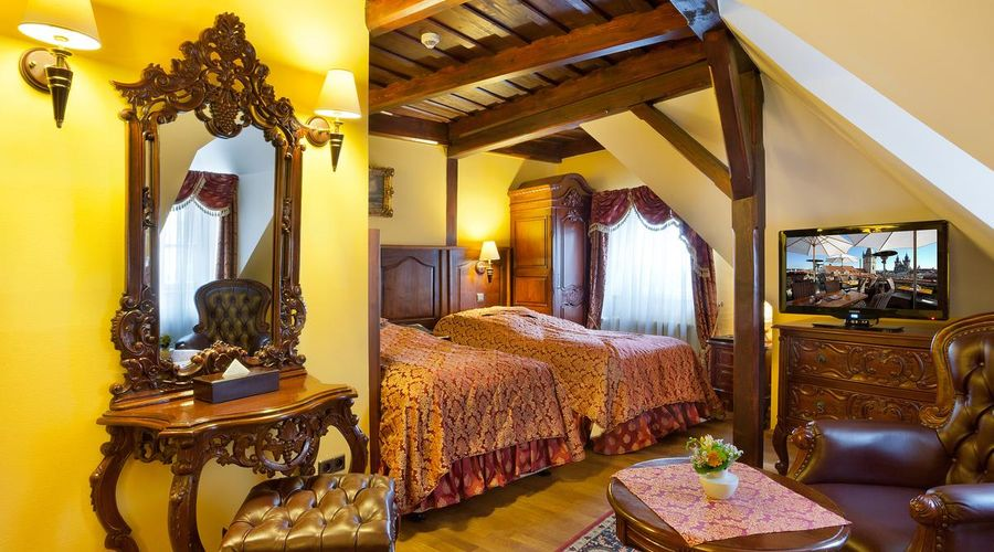 Hotel U Prince -18 of 34 photos