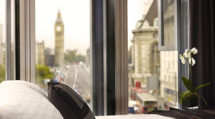 بارك بلازا ويستمنستر بريدج لندن-12 من 31 الصور